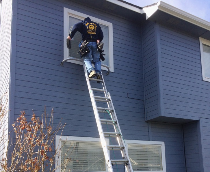 Window Cleaning Boise, Pressure Washing Boise, Window ...